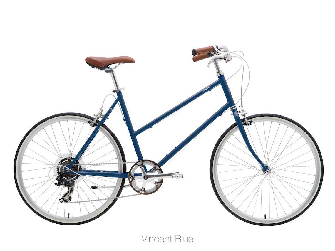 tokyobike bisou vincent blue