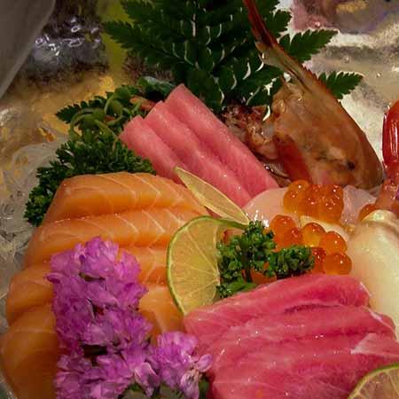ร้านอาหารญี่ปุ่น Sosaku อารีย์ ซอย 4