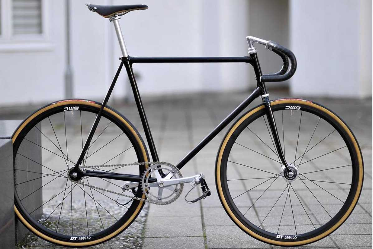 Fixed-Gear bikes - How to pick bicycle type for you