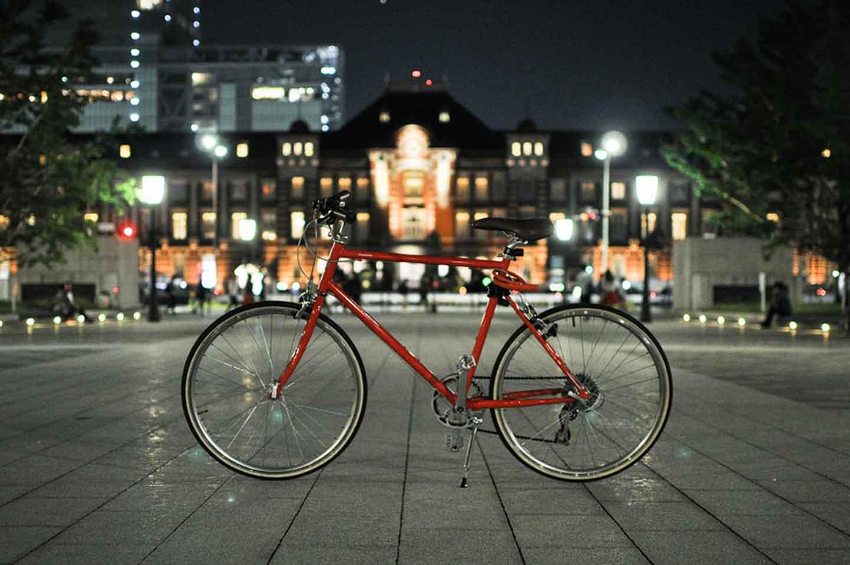 หน้าหนาวแล้ว ออกมาปั่นจักรยานกลางคืนกัน!