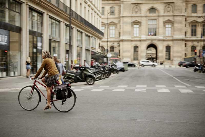 Journées du Patrimoine 2018 and Paris car free day - 10 | tokyobike blog