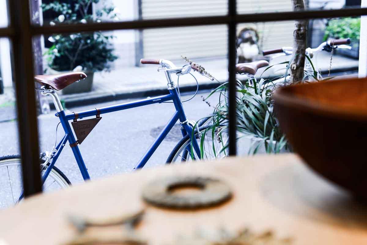 จักรยาน tokyobike rental สำหรับเช่าจักรยาน ขี่โตเกียว