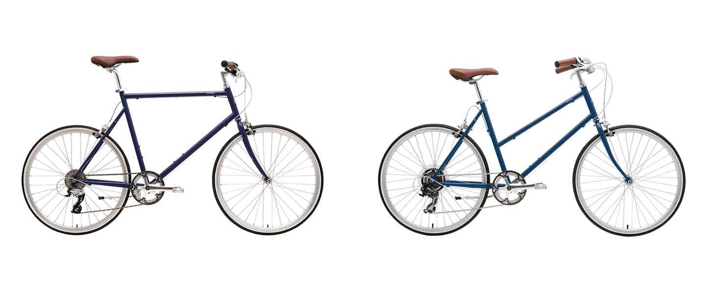 tokyobike is city bike ขี่จักรยานในเมือง