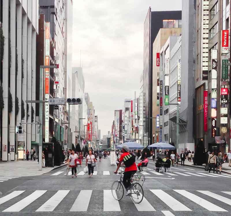 จักรยาน tokyobike สำหรับขี่ในเมือง จักรยานซิติไบค์