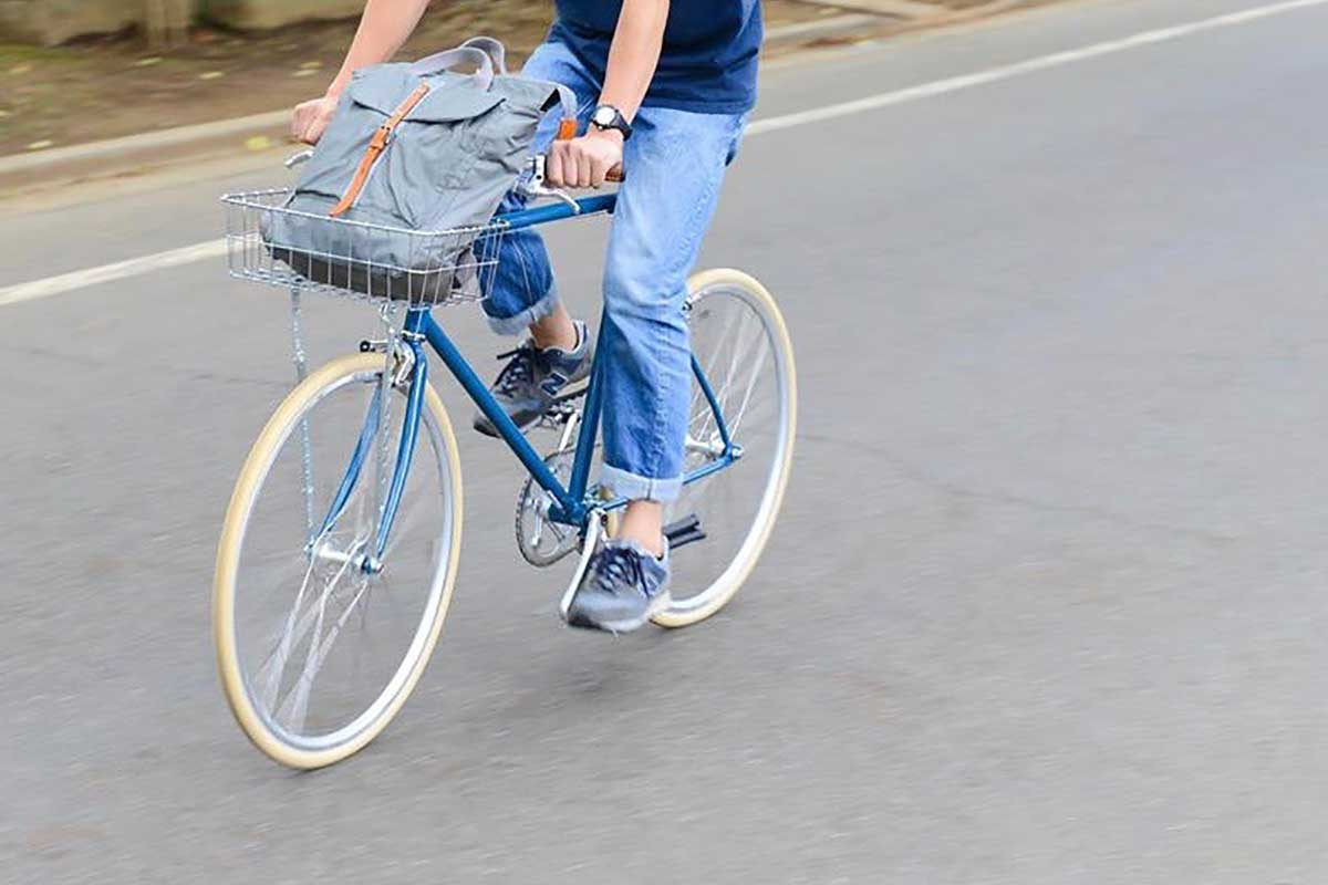 tokyobike is comfort bicycle
