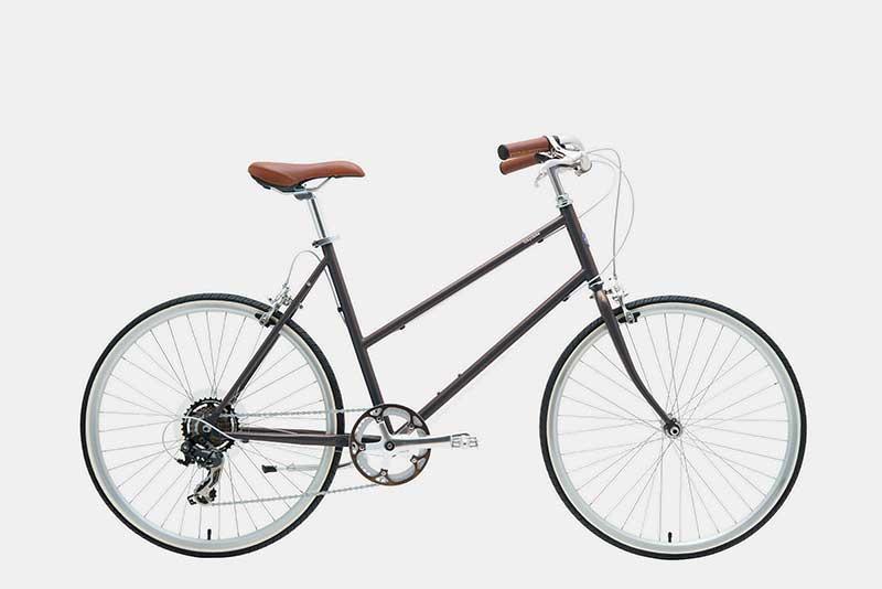 จักรยานรุ่น bisou