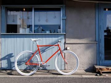 จักรยาน โตเกียวไบค์ รุ่น Single Speed