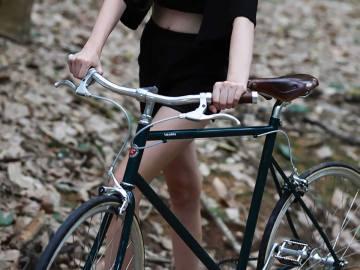 จักรยาน โตเกียวไบค์ รุ่น Single Speed Limited