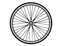 tokyobike wheel
