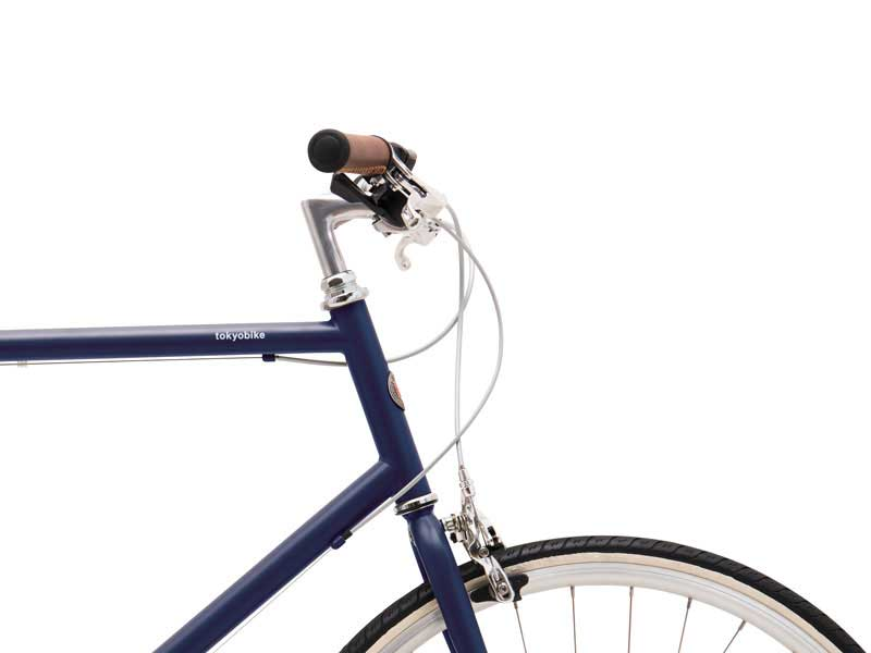 tokyobike 26 navy front