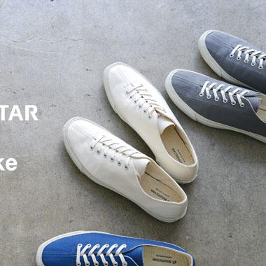 รองเท้าผ้าใบ MoonStar x tokyobike
