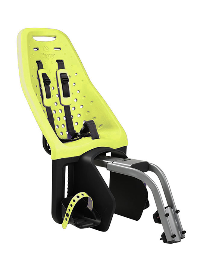 Yepp Maxi seat tube mount bike child seat