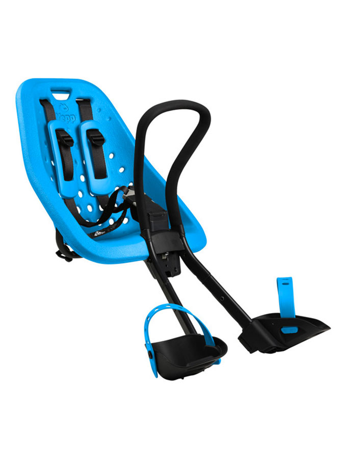 Yepp mini bike child seat