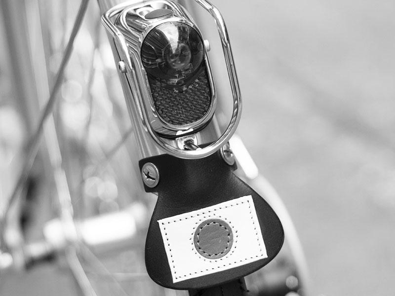 ติดตั้ง อุปกรณ์ บังโคลน จักรยาน