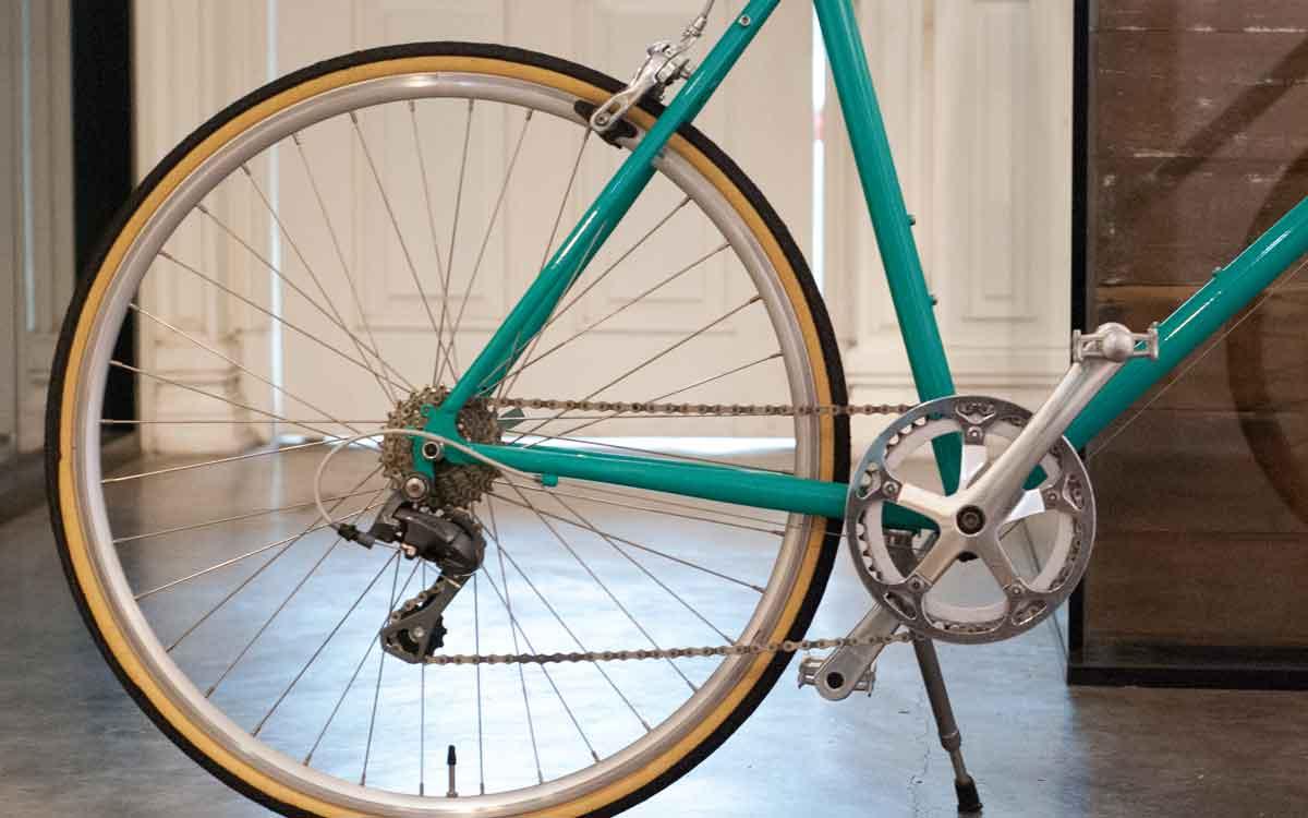 บริการล้างทำความสะอาดอุปกรณ์จักรยานทั้งคันด้วยน้ำยาเฉพาะจักรยาน