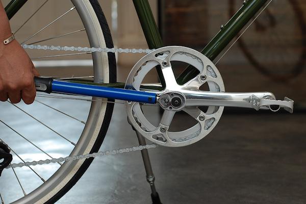 จานหน้าจักรยาน น็อตยึดใบจาน